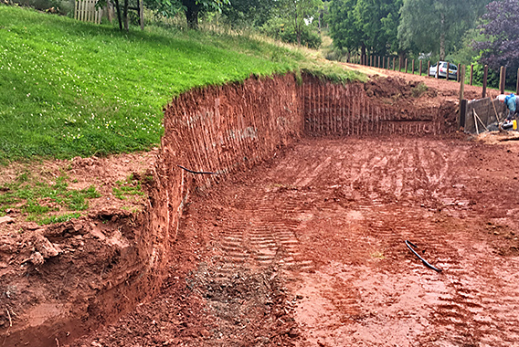 groundworks-by-chance-construction shropshire